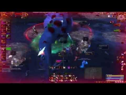 World of Warcraft Scream of the Century 👾