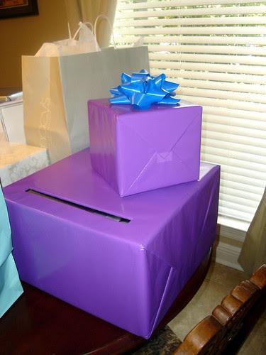 Card Box