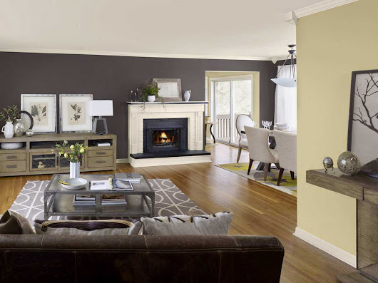 Interior Painting Cost Calculator