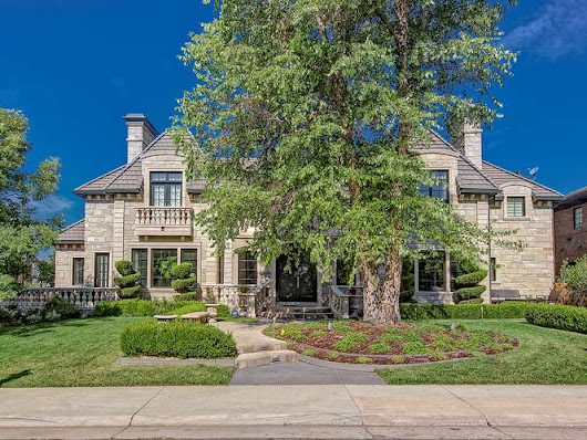 French Baroque Elegance in Hilltop! - Virtual Tour