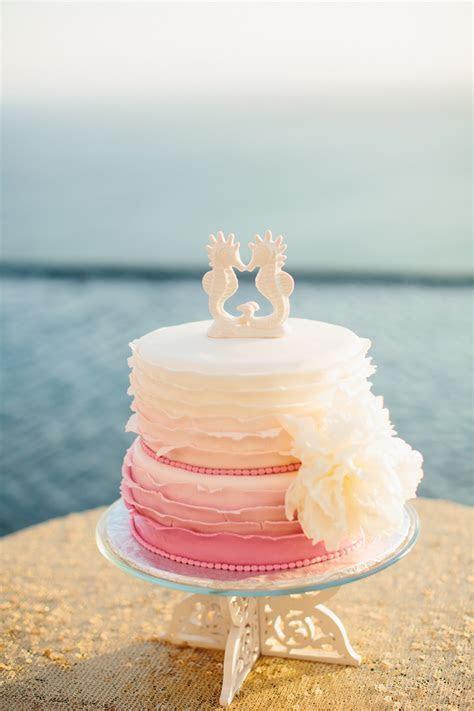 Decorate for Beach Wedding: 21 Easy Theme Decor Ideas