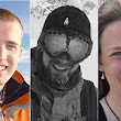 Two PhD students and two junior doctors: First pictures of the climbers who died after devastating avalanche in Scottish Highlands