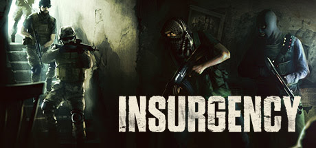 Insurgency en Steam