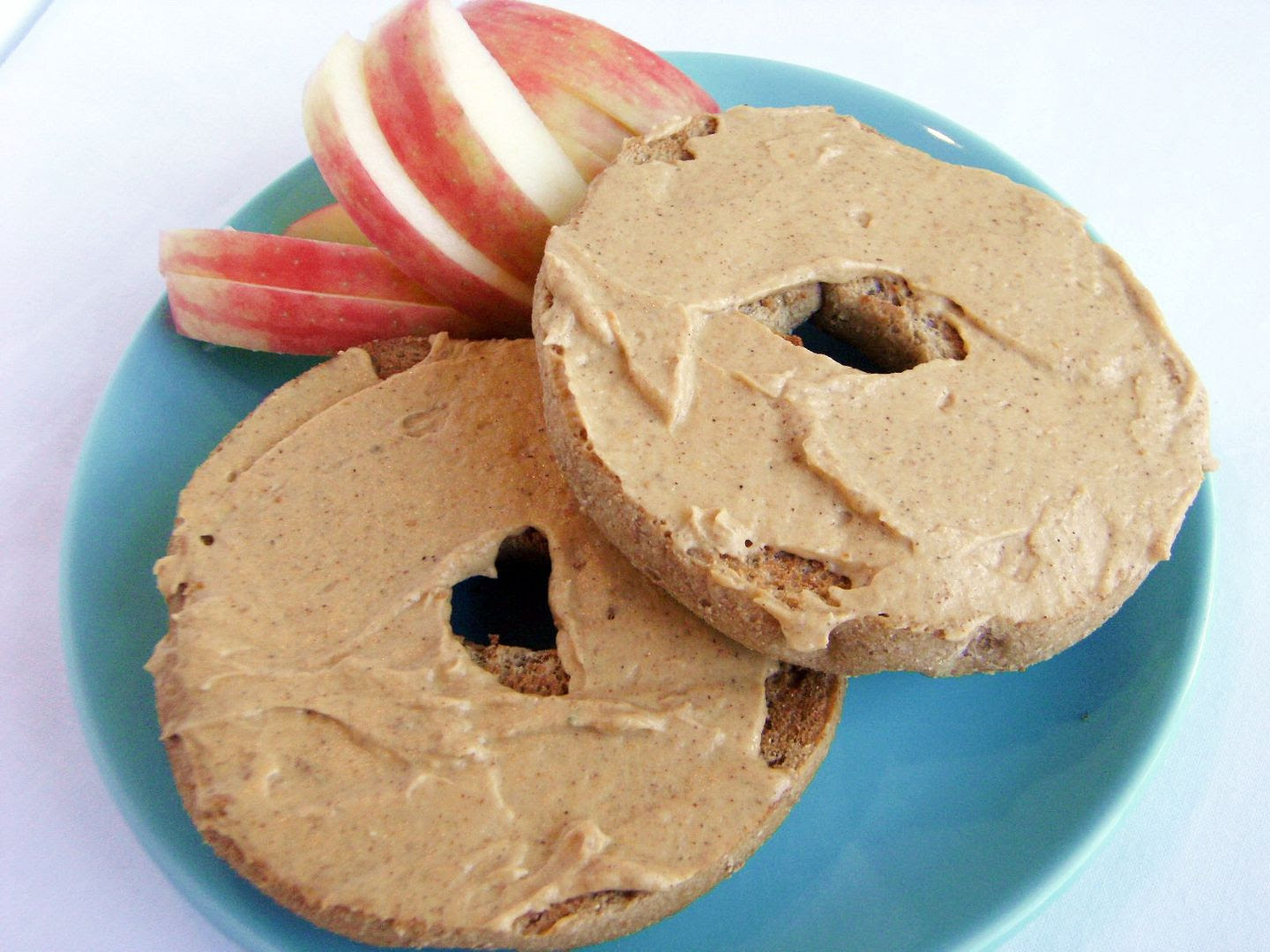 pumpkin cream cheese ... a must-make for fall