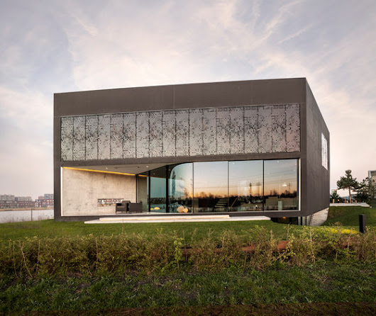 Villa K01 by Studioninedots | Detached houses | Architonic