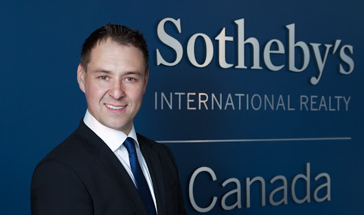 Sotheby's International Realty Canada Expands Brand Presence in Kelowna - dHz Media