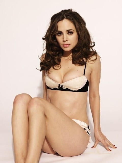 Eliza Dushku Sexy Pics (@Tumblr)   Top 12 Hottest
