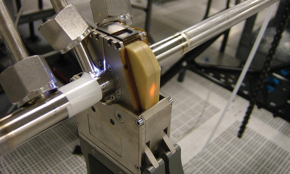 10 Factors to Consider with Orbital Welding Machines - Tri Tool orbital welding defined