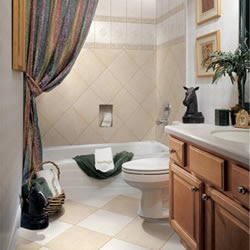How To Remodel A Bathroom On A Budget - Part 1