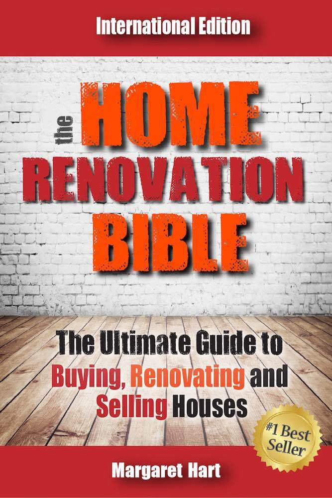 Amazon.com: The Home Renovation Bible: The Ultimate Guide to ...