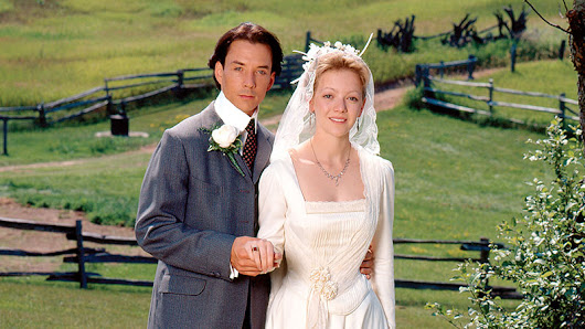 The Family Guide to Marriage - Road to Avonlea Guide