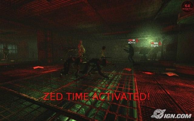 Killing Floor Screenshot
