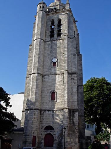 Orléans - La Tour St Paul