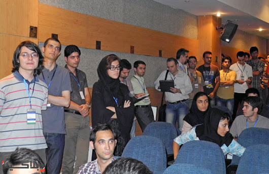 Vibrancy of Iran's startups