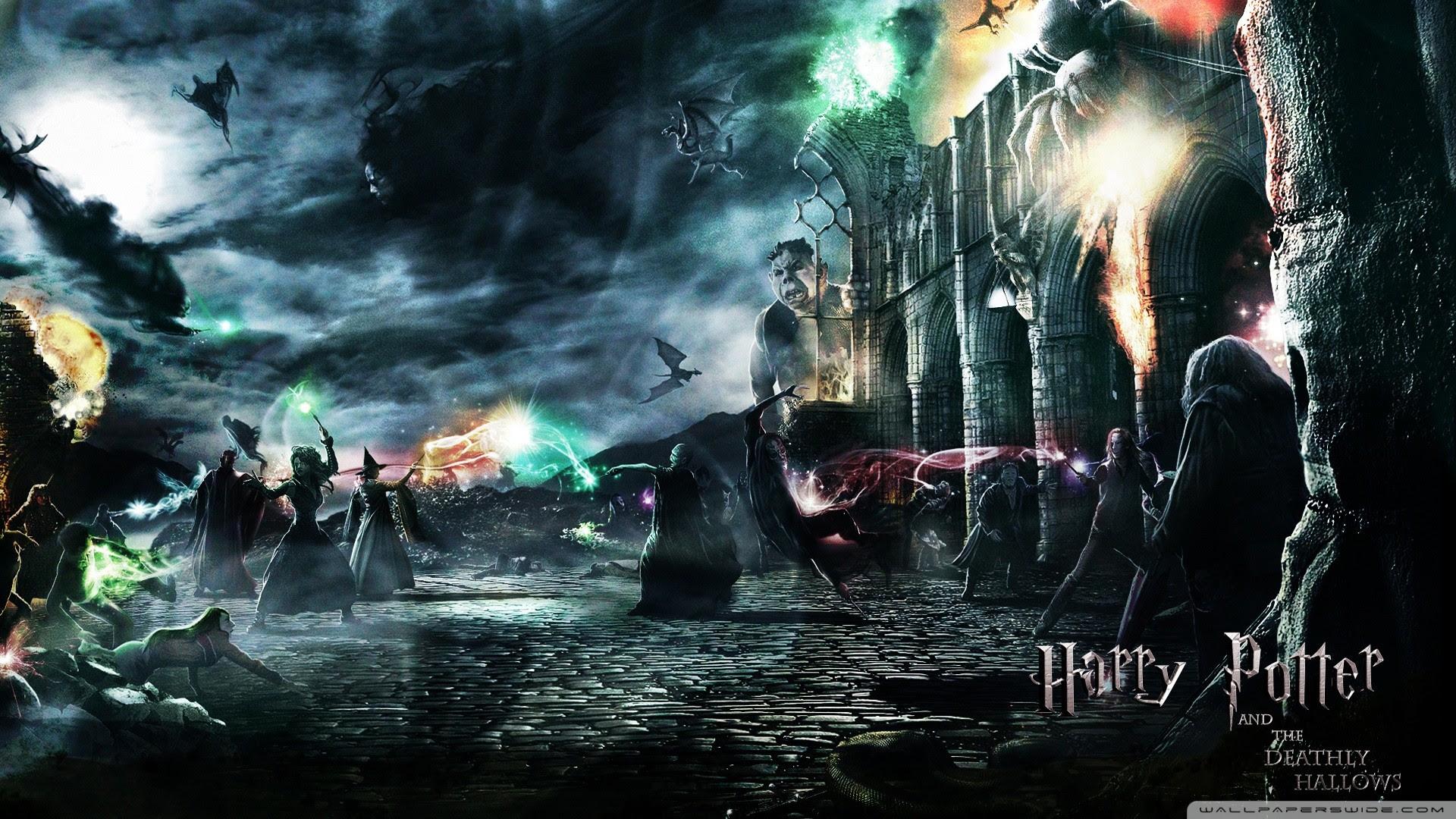 1080p Harry Potter Wallpaper 82 Images