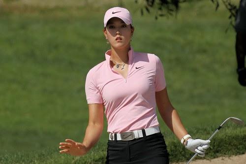 Sxey Michelle Wie