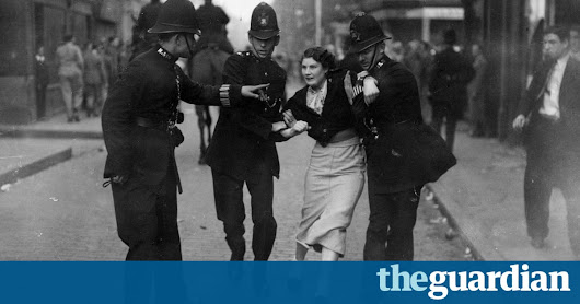 The 1930s were humanity's darkest, bloodiest hour. Are you paying attention? | Society | The Guardian