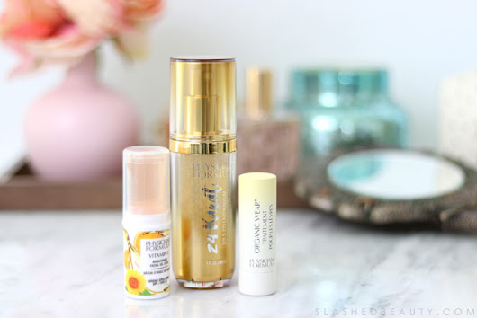 Get Glowing with the Latest Physicians Formula Skin Care | Slashed Beauty