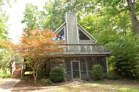 285A Thomas Drive, Eatonton, Georgia, For Sale by Tammy Lankford