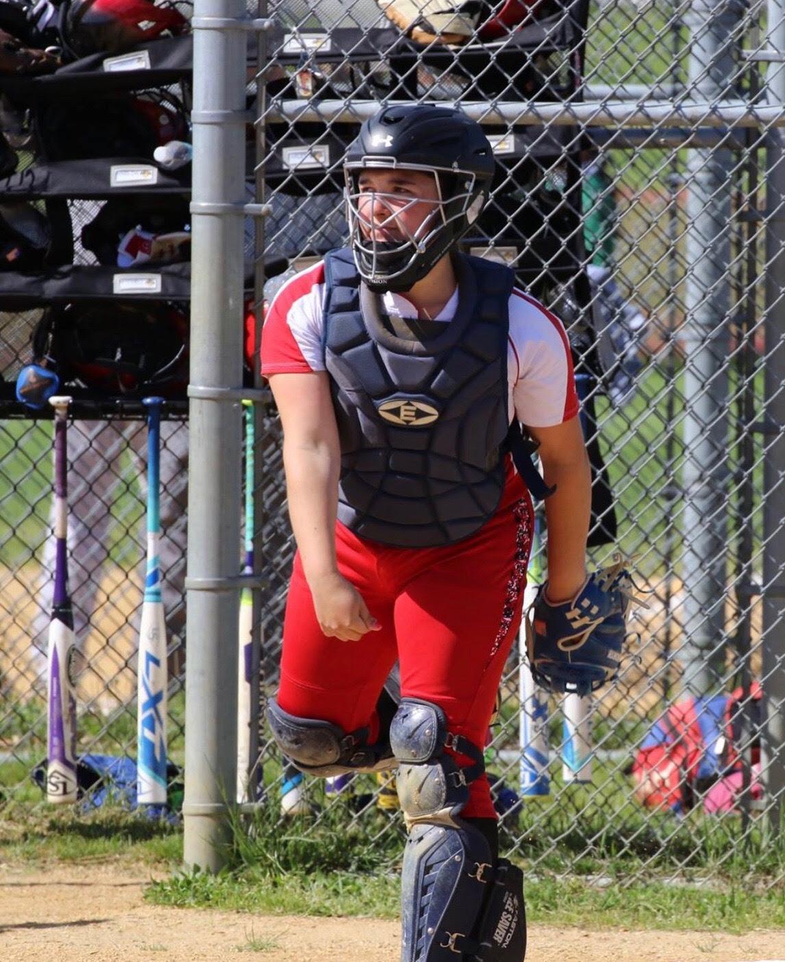 Miranda Sheppard 19 Commits To Rutgers Newark For Softball Eastside