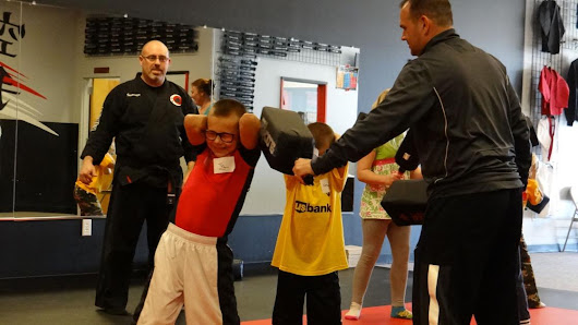 Kids get a kick out anti-bully training | News |