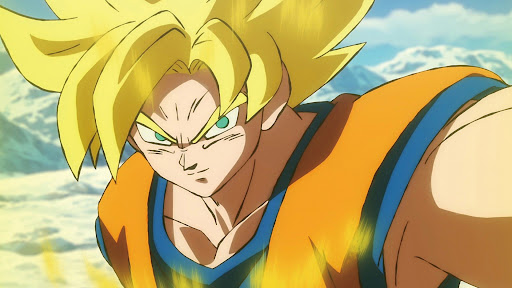 Dragon Ball Super Broly Stream Ger Sub