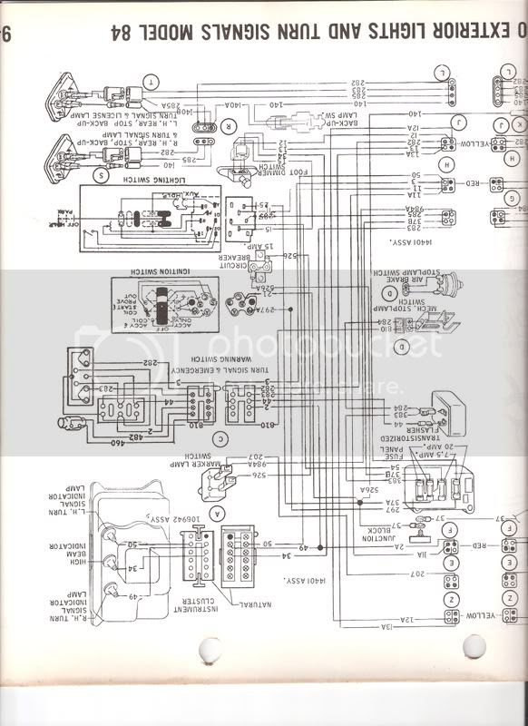 Ford F700 Brake System Diagram - Drivenheisenberg
