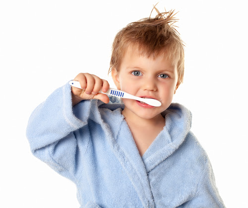 Does Sherwood Dental Promote Using Fluoride To Prevent Cavities?