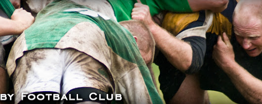 New Rugby Season Starts Sept 6 | Scribes RFC