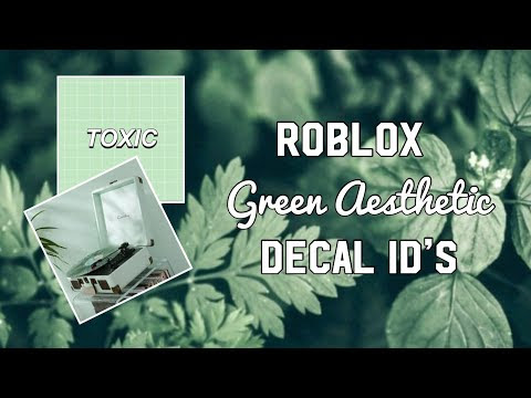 Download Mp3 Green Aesthetic Decals Bloxburg 2018 Free - aesthetic decal ids for roblox roblox blue aesthetic decal
