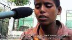 Viral video of a 13-year-old ragpicker 'addicted to solution' shows a horrifying reality