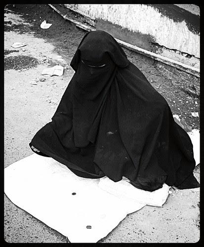The Muslim Beggar Pain And Pathos by firoze shakir photographerno1