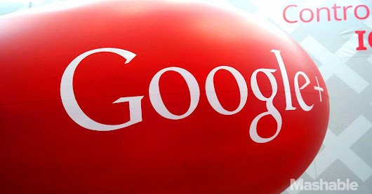 Google+ keeps crumbling as Google scraps many login requirements
