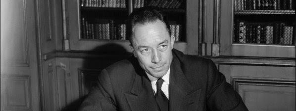 Albert Camus, cien años no es nada