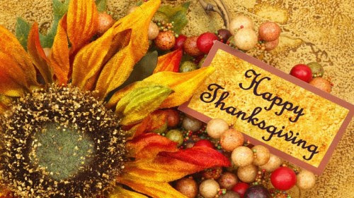 Thanksgiving Day Holiday Weekend Activities and Events - Reno, Sparks, Nevada, NV
