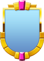 Curved Blue Double Rose Shield.png