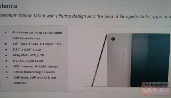 HTC Nexus 9 01