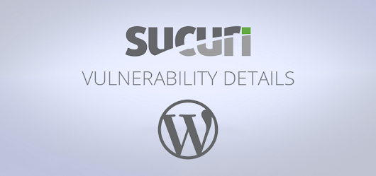 Content Injection Vulnerability in WordPress 4.7 and 4.7.1