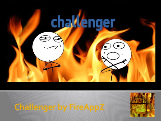 Challenger by FireAppZ