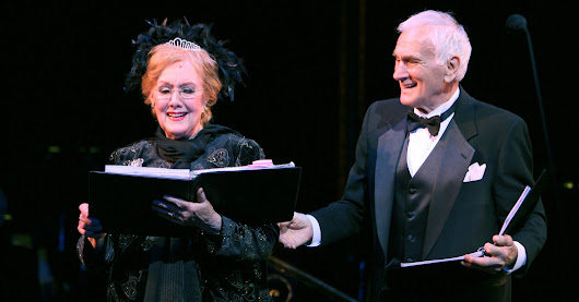 Marni Nixon, the Voice Behind the Screen, Dies at 86