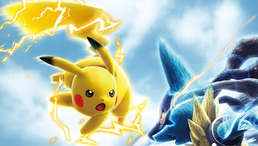 Pokken Tournament Outsells Street Fighter V On Consoles
