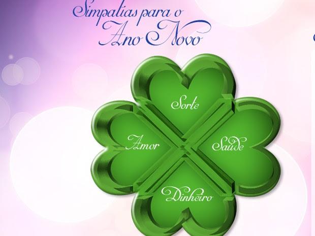 Mais Você reúne simpatias para o Ano Novo: amor, sorte, saúde e dinheiro (Foto: Mais Você/ TV Globo)