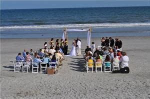 Wedding Officiants in Nags Head, NC for your Marriage Ceremony
