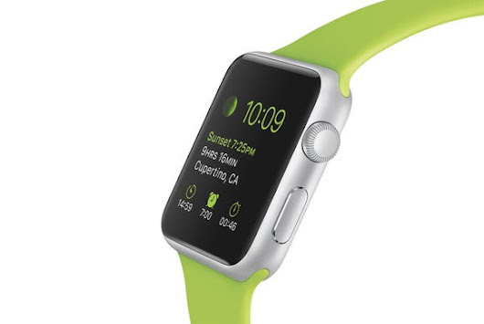 Why the Apple Watch actually is my most personal Apple device