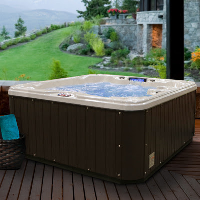 Five Seat Portable hot tub and Spa at lowest price in market