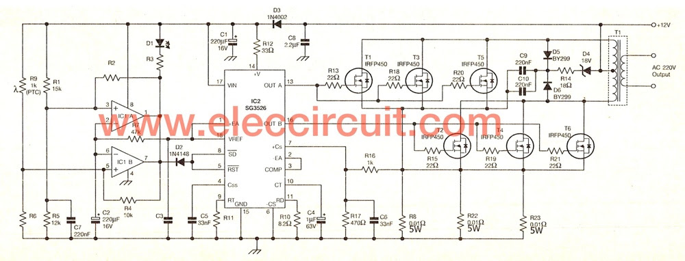 500w inverter circuit diagram pdf circuit diagram images 500w inverter circuit diagram pdf the schematic diagram of this projects 500w inverter circuit asfbconference2016