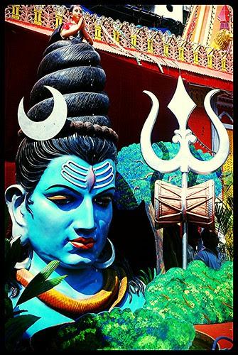 Lord Shiva on Maha Shivratri by firoze shakir photographerno1