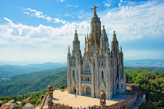 22 Places You Have To See When You Visit Barcelona, Spain... - Hand Luggage Only - Travel, Food & Photography Blog