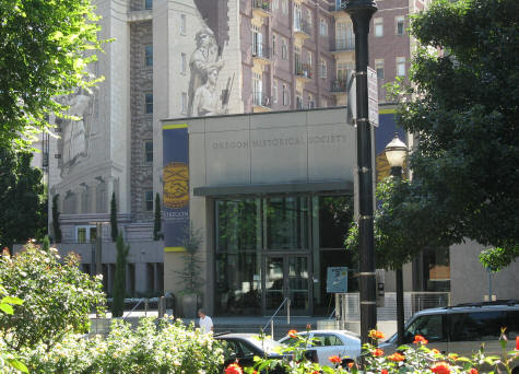 Popular Museums and Art Galleries in Portland Oregon