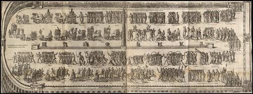Circus maximus - grand procession (Pompa Circensis)